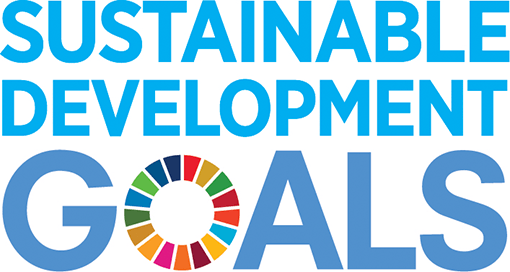 The Sustainable Development Goals (SDGs) logo
